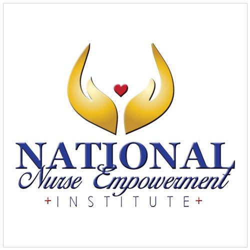 nurse empowerment logo